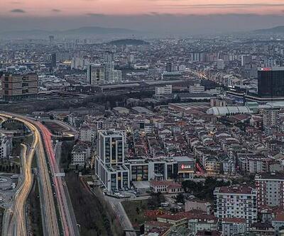İstanbul'un bu ilçelerinde konut fiyatları arttı! Evi olana talih kuşu kondu