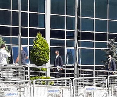 Son dakika... Fenerbahçe Başkanı Ali Koç Silivri'ye geldi