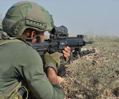 Son dakika... MSB: 1 PKK'lı etkisiz hale getirildi