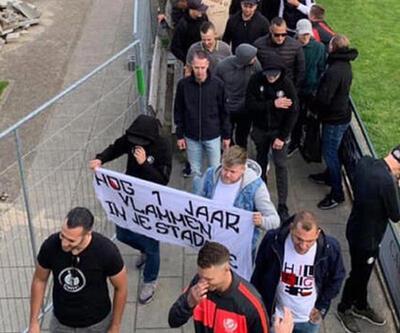 Wesley Sneijder'e geri dön çağrısı