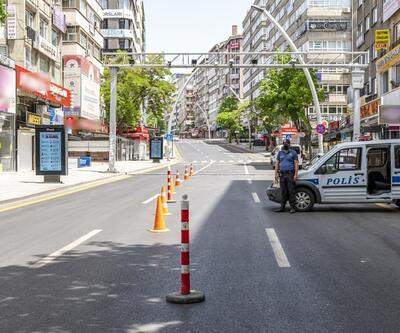 4-5 Temmuz hafta sonu sokağa çıkma yasağı var mı? Son dakika kısıtlama haberleri...