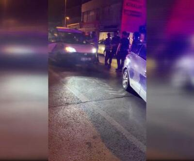 Son dakika.. İstanbul'da yine  silahlı, meşaleli, sosyal mesafesiz asker uğurlaması