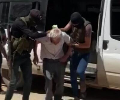 Teğmeni şehit edenler 30 yıl sonra yakalandılar | Video