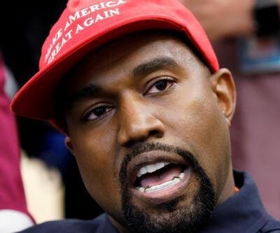 Ünlü rapçi Kanye West ABD Başkanlığı için adaylığını açıkladı