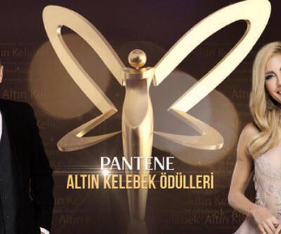 Son dakika... 46. Pantene Altın Kelebek Ödülleri sahiplerini buldu | Video