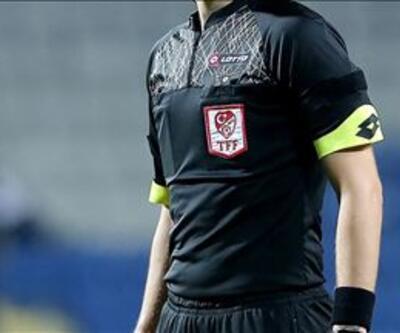 Son dakika: Süper Lig'de 31. haftanın hakemleri açıklandı!