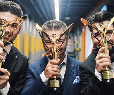 En iyi Youtuber kim oldu? İşte Pantene Altın Kelebek 2020 ödülleri