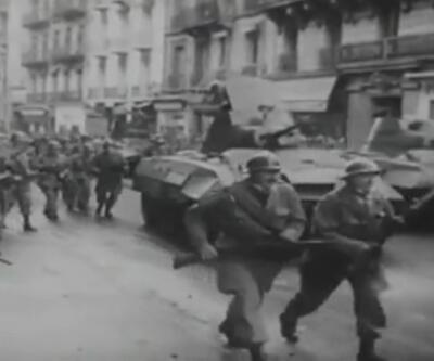 Fransa'nın Cezayir katliamı | Video