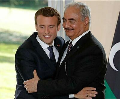Son Dakika Haberi! Financial Times yazdı: Fransa'nın Libya planı çöktü | Video