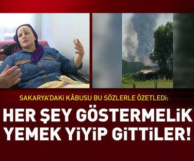 Faciadan yaralı kurtulan işçi her şeyi CNN TÜRK'te anlattı