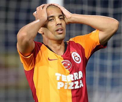 Son dakika... Galatasaray'da Feghouli'nin bileti kesildi!