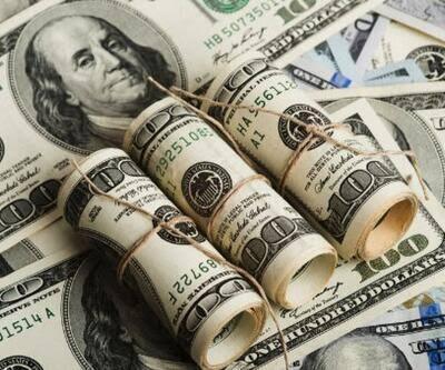 Dolar ne kadar, kaç TL? Son dakika güncel dolar, euro ve sterlin kuru