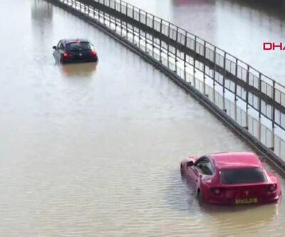Son Dakika: Londra göle döndü | Video