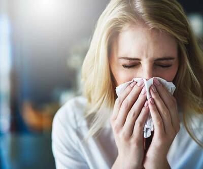 Salgın döneminde klima hastalığına dikkat