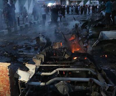 Son dakika! MSB'den Tel Abyad'daki terör saldırısıyla ilgili açıklama