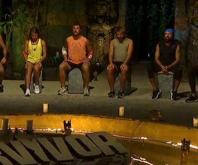 Survivor 2020'den kim elendi? Elenen isim performansıyla göz doldurmuştu!
