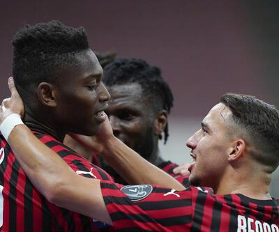 Milan'dan Juventus'a 4 gol