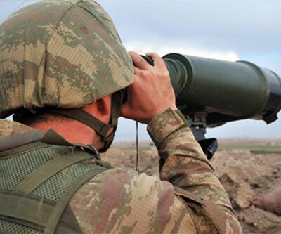 Son Dakika... MSB duyurdu: 7 PKK/YPG'li terörist gözaltına alındı