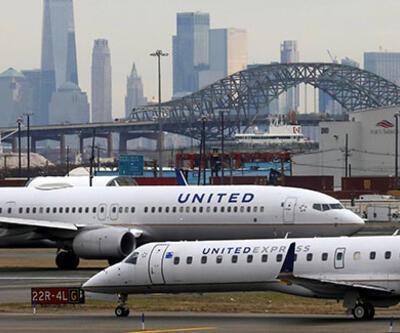 United Airlines'ın 36 bin çalışanının işi risk altında