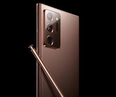 Galaxy Note 20 çok yakında bizlerle olacak