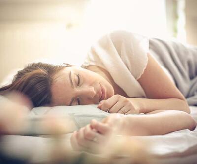 Kilo kontrolü için uyku düzeni şart