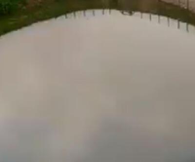 Dipsiz Göl'de son durum