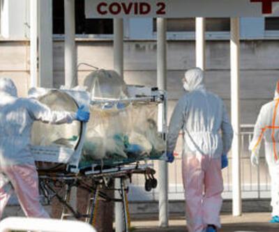Koronavirüste yeni rekor