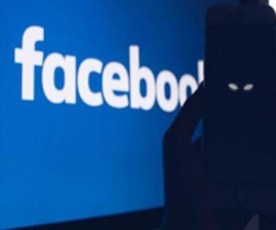 Facebook giriş bilgileri çalınıyor