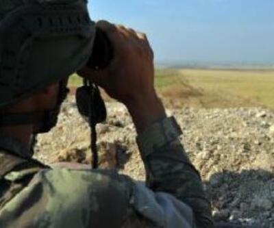 Son Dakika... MSB: Zeytin Dalı bölgesinde, 6 PKK/YPG'li terörist gözaltına alındı