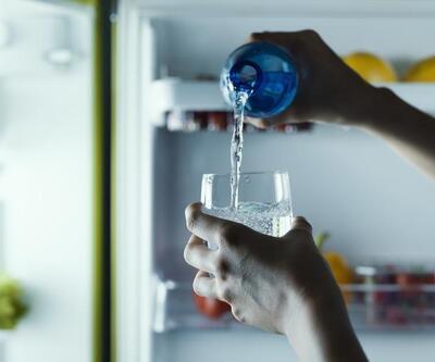 Günlük tüketilmesi gereken su miktarı nasıl hesaplanır?