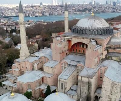 Ayasofya Camii nerede? Ayasofya Camii ne zaman yapıldı ve müze oldu?