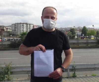 Trabzon'da dolandırıcıların tuzağından son anda kurtuldu