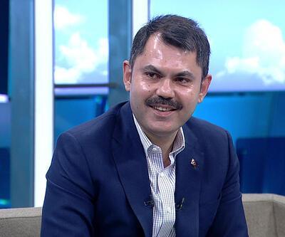 Bakan Murat Kurum, Türkiye'deki deprem hazırlıkları, kentsel dönüşüm ve Kanal İstanbul'daki son durumu Hafta Sonu'nda anlattı