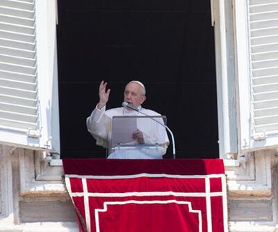 Papa'dan Ayasofya kararı sonrası ilk yorum