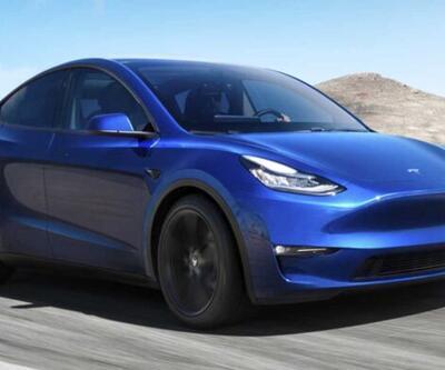 Tesla, Model Y'nin fiyatını düşürdü