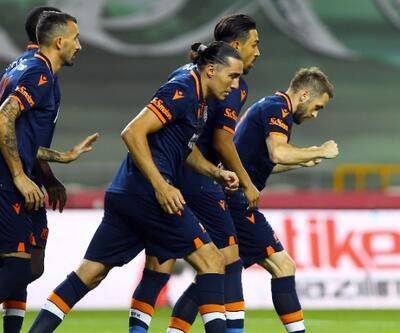 Konya'da 7 gollü müthiş maç
