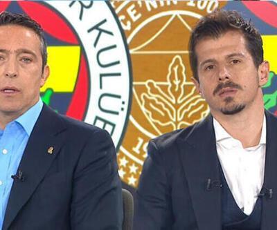 Son dakika... Fenerbahçe'nin yeni teknik direktörünü duyurdular
