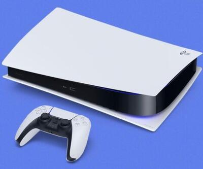 PS5 oyun kutu tasarımı ortaya çıktı