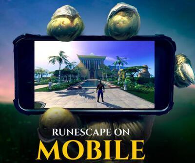 Runescape oyunu hackerların yeni hedefi oldu