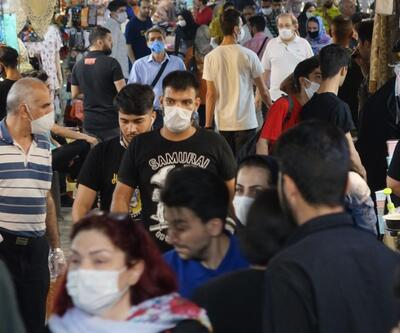 Son dakika... İran'ı karıştıran maske iddiası