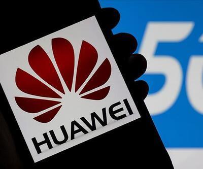 Son dakika... İngiliz hükümeti Huawei'yi 5G altyapısından çıkarma kararı aldı