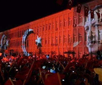 Başkan Yılmaz'dan, 15 Temmuz Demokrasi ve Milli Birlik Günü mesajı