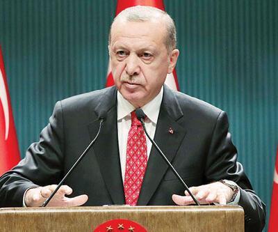 Son Dakika! Cumhurbaşkanı Erdoğan yazdı: Devletin tek ve asli sahibi millettir | Video