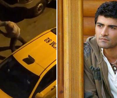 Son dakika... Taksici mağduru ünlü şarkıcının kardeşi çıktı | Video