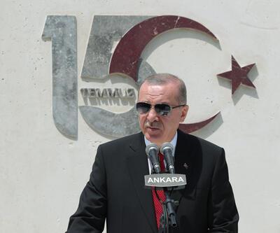Son dakika... Darbeye direnişin 4. yılı: Ankara'da anma törenleri | Video