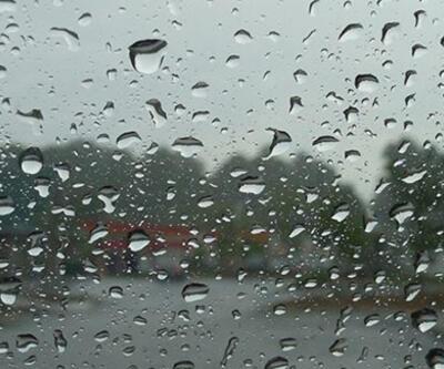 Meteoroloji saat verip il il uyardı!