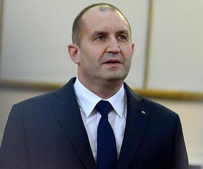 Bulgaristan Cumhurbaşkanı Radev hükümetin istifasını istiyor