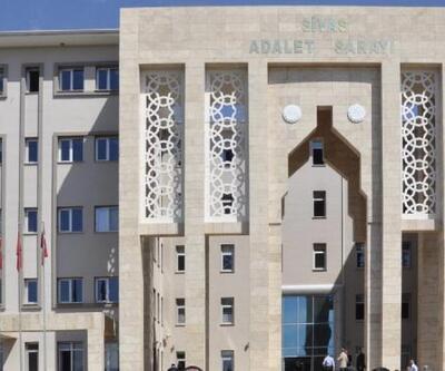 Sivas Adliyesi'nde 2 yargı mensubunda koronavirüse rastlandı