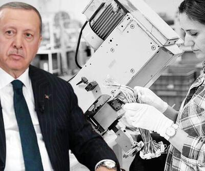 Son dakika haberi: Cumhurbaşkanı Erdoğan'dan kıdem tazminatı ve part-time çalışma için talimat!
