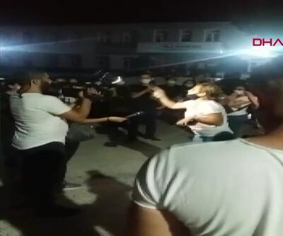 Öğretmen seçebilmek için gece boyunca beklediler | Video